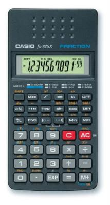 Cómo utilizar una calculadora científica (no gráfica)